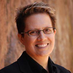 Dr Kathleen McGuire