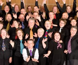 Melbourne Gay and Lesbian Chorus