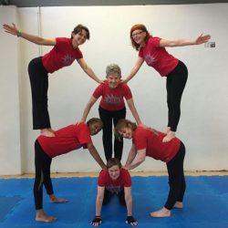 POW Circus